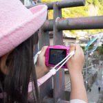 4歳カメラマン、鯉のぼりの大群の撮影に挑む
