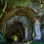 六角トンネル