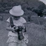カメラとは、愛着と憧れ。