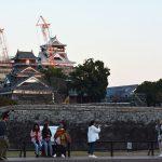 平成のレンズで熊本城