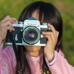 平成最後のカメラは NikonF に