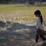 子どもの成長と距離感